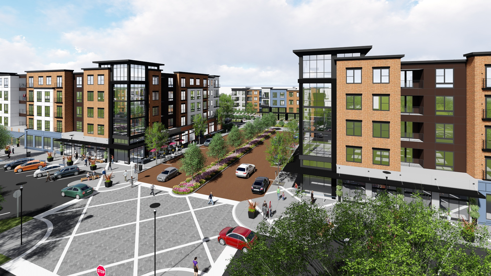 The Concord Featured in Multi-Housing News: Philadelphia's ...